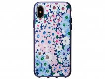 Kate Spade Jeweled Daisy Case - iPhone X/Xs Hoesje