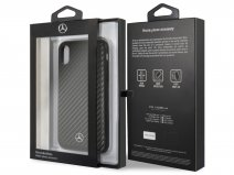Mercedes-Benz Dynamic Case - iPhone X/Xs hoesje