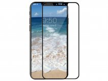 iPhone 11 Pro Screenprotector Edge to Edge Curved Tempered Glass