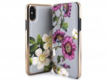 Ted Baker Belion Mirror Folio Case - iPhone X/Xs Hoesje
