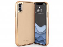 Ted Baker Efronia ConnecTED Case - iPhone X/Xs Hoesje