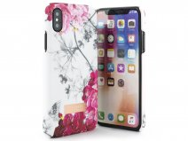 Ted Baker Guava Hard Shell Case - iPhone X/Xs Hoesje
