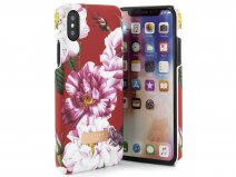 Ted Baker Halyna Hard Shell Case - iPhone X/Xs Hoesje