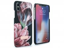 Ted Baker Chippit Hard Shell Case - iPhone X Hoesje