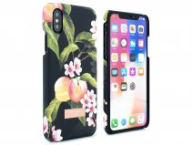 Ted Baker Lacet Hard Shell Case - iPhone X/Xs Hoesje