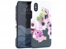 Ted Baker Fredi Hard Shell Case - iPhone X/Xs Hoesje
