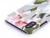 Ted Baker Sid Hard Shell - iPhone X/Xs Hoesje