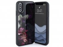 Ted Baker Splendour HD Glass Case - iPhone X/Xs Hoesje