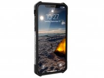Urban Armor Gear Plasma Case - iPhone X/Xs hoesje