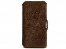 Vaja Agenda MG Case Durango Birch - iPhone X/Xs Hoesje Leer