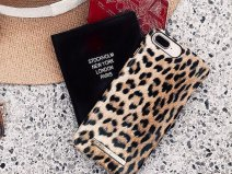 iDeal of Sweden Case Wild Leopard - iPhone Xs Max hoesje
