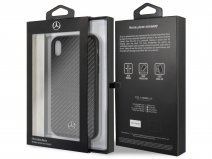 Mercedes-Benz Dynamic Case - iPhone XR Hoesje