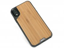 Mous Limitless 2.0 Bamboo Case - iPhone XR hoesje