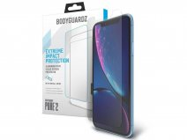 Bodyguardz Pure 2 Glass - iPhone XR Screen Protector