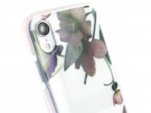 Ted Baker Aboretum TPU Case - iPhone XR Hoesje