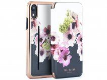 Ted Baker Cheskil Card Folio Case - iPhone XR Hoesje