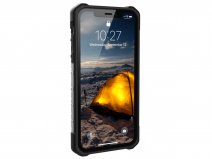 Urban Armor Gear Plasma Ice Case - iPhone XR hoesje