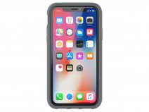 Griffin Survivor Prime Leather Case - iPhone X/Xs hoesje