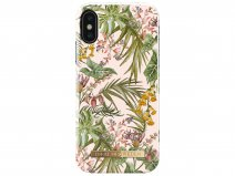 iDeal of Sweden Case Pastel Savanna - iPhone X/Xs hoesje