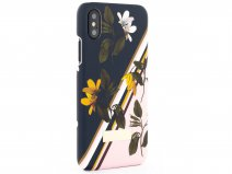 Ted Baker FLOREAA Hard Shell - iPhone X/Xs Hoesje