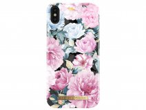 iDeal of Sweden Case Peony Garden Case - iPhone Xs Max hoesje