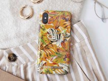 iDeal of Sweden Case Mango Jungle - iPhone Xs Max hoesje