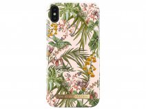 iDeal of Sweden Case Pastel Savanna - iPhone Xs Max hoesje