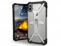 Urban Armor Gear Plasma Ice Case - iPhone Xs Max hoesje