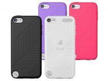 Belkin Flex 2-Pack Silicone Skins Hoesjes voor iPod touch 5G/6G