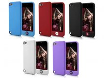 Candy Silicone Skin - iPod touch 5G/6G hoesje