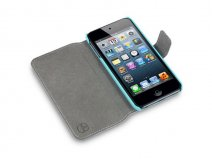 Covert UltraSlim Book Case - Hoesje voor iPod touch 5G/6G