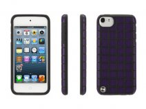 Griffin MeshUps Hard Case Hoesje voor iPod touch 5G/6G