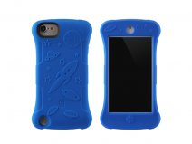 Griffin Protector Play Everyday-Duty Skin Case voor iPod touch 5G/6G