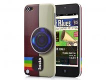 Instagram Camera Case - iPod touch 5G/6G hoesje