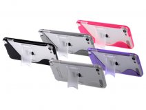 S-Line TPU Kickstand Case Hoes voor iPod touch 5G/6G