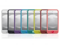 SwitchEasy Colors Silicone Hoes voor iPod Touch 5G