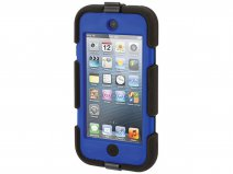 Griffin Survivor Armored Case Blauw - iPod touch 5G/6G/7G Hoesje
