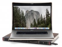 Twelve South BookBook Cover - MacBook Pro 16