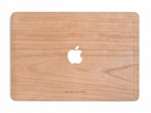 Woodcessories EcoSkin Cherry - MacBook Pro 15