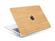 Woodcessories EcoSkin Bamboo - MacBook Pro 13