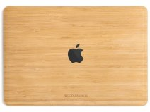 Woodcessories EcoSkin Bamboo - MacBook Pro 15