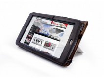 Tuff-Luv Tri-Stand Nature Cotton Case Hoes Archos 101 G9