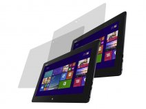 Clear Screenprotector voor Asus Transformer Book T200 (2-pack)