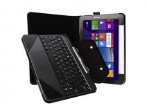 Gecko Keyboard Case - Hoes voor Asus Transformer Pad TF303