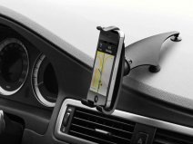 UNISYNK Smartphone Holder - Universele Dashboard Autohouder