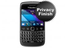 Privacy Screenprotector Blackberry Bold 9790