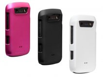 Case-Mate Barely There voor Blackberry Bold 9790