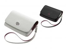 Originele Blackberry Folio Sleeve voor Torch 9800