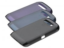 Originele Blackberry Soft Shell Case Torch 9860