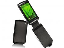 Noreve Saint-Tropez Case - Blackberry Torch 9860 hoesje